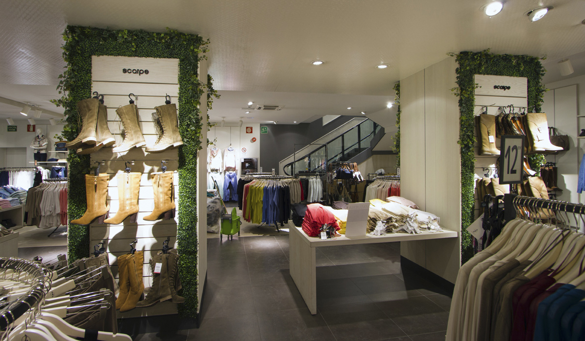 impresa ristrutturazioni specializzata retail