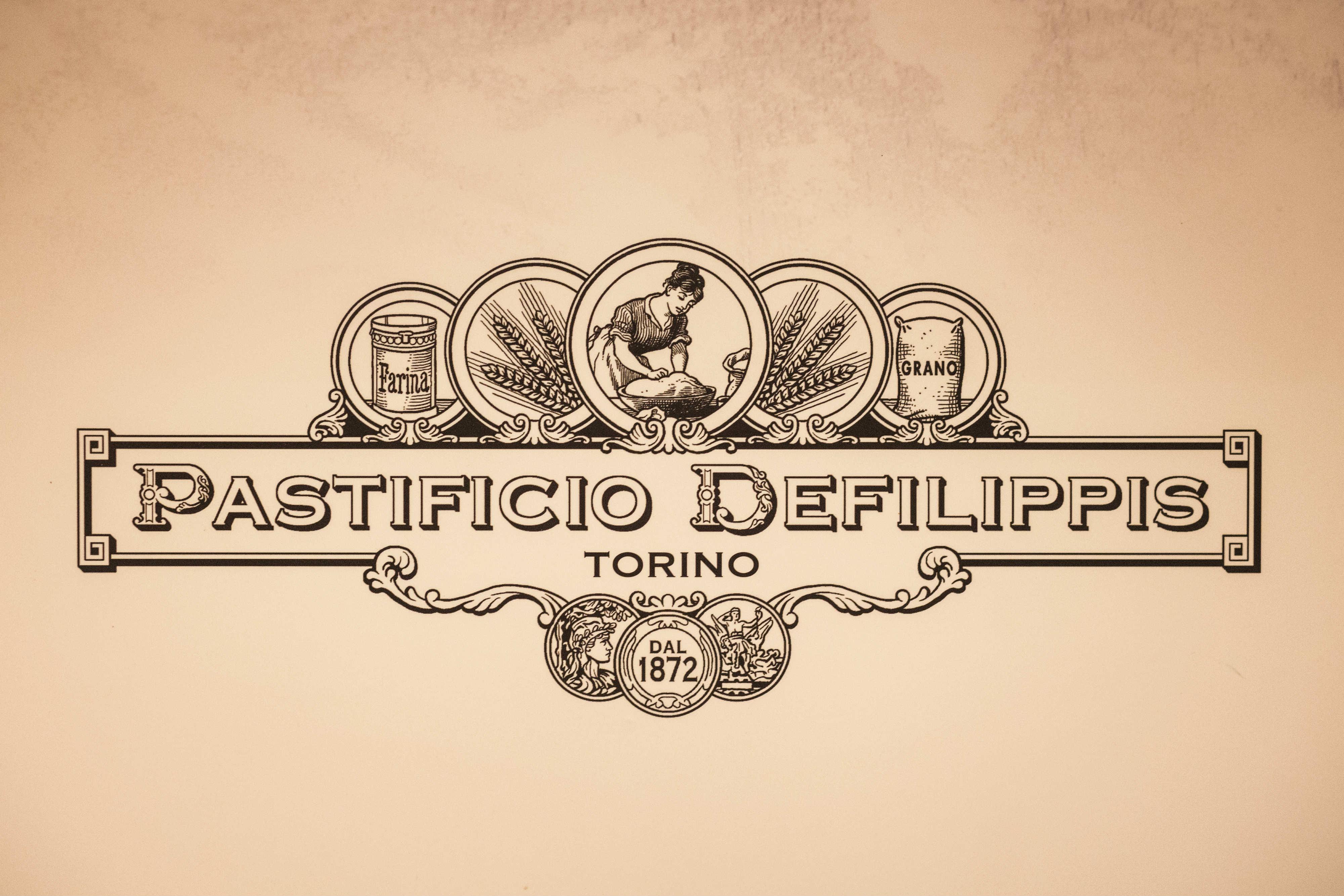 Pastificio De Filippis