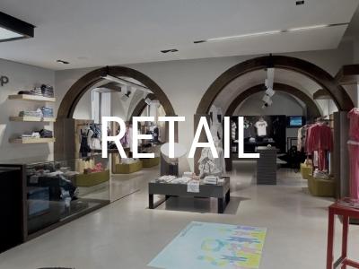 Ferreri Costruzioni Retail