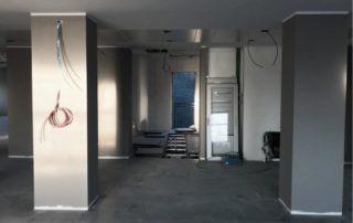 Impresa ristrutturazioni e costruzioni Milano