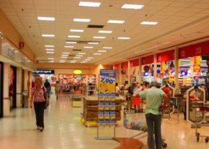 impresa edile Auchan