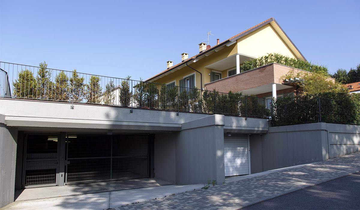 impresa costruzioni Moncalieri