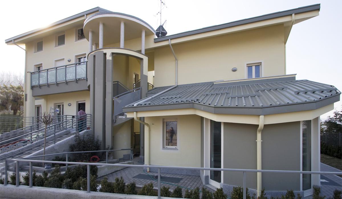 impresa costruzioni San Mauro Torino