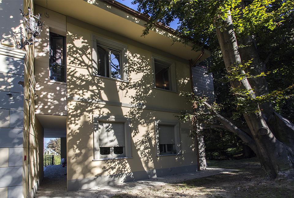 impresa costruzioni villa Torino