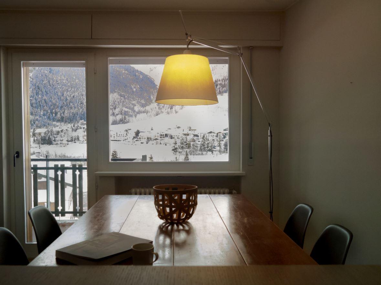 ristrutturazione casa in montagna