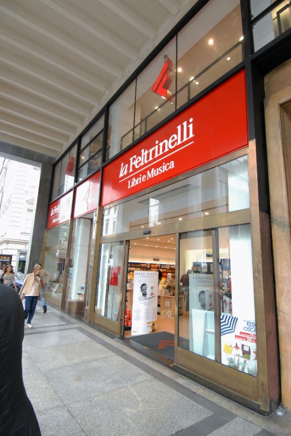 impresa ristrutturazione Feltrinelli