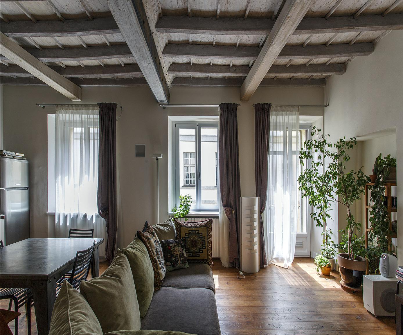 impresa ristrutturazioni centro Torino