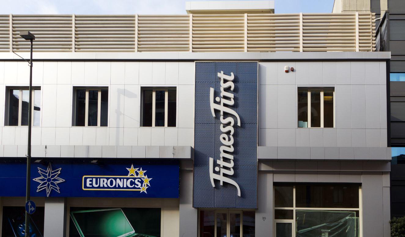 impresa ristrutturazione Euronics