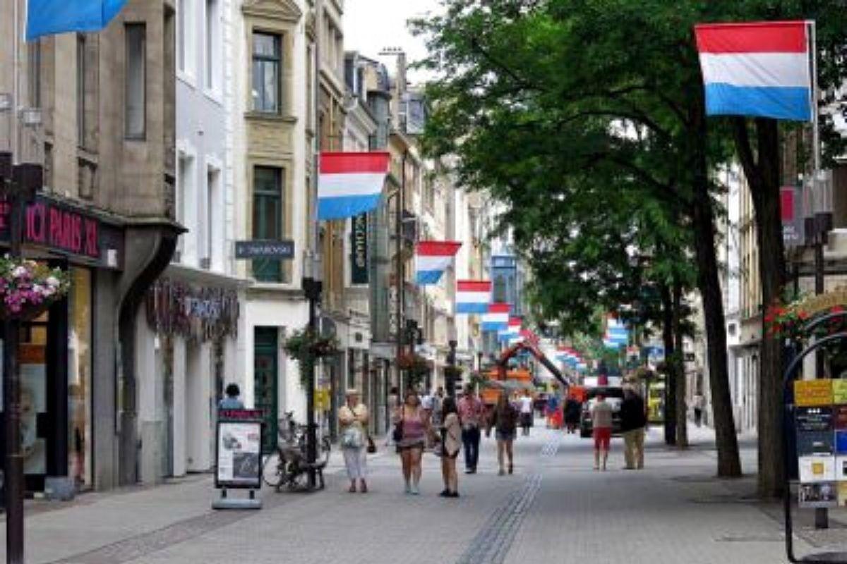 impresa edile italiana in Lussemburgo