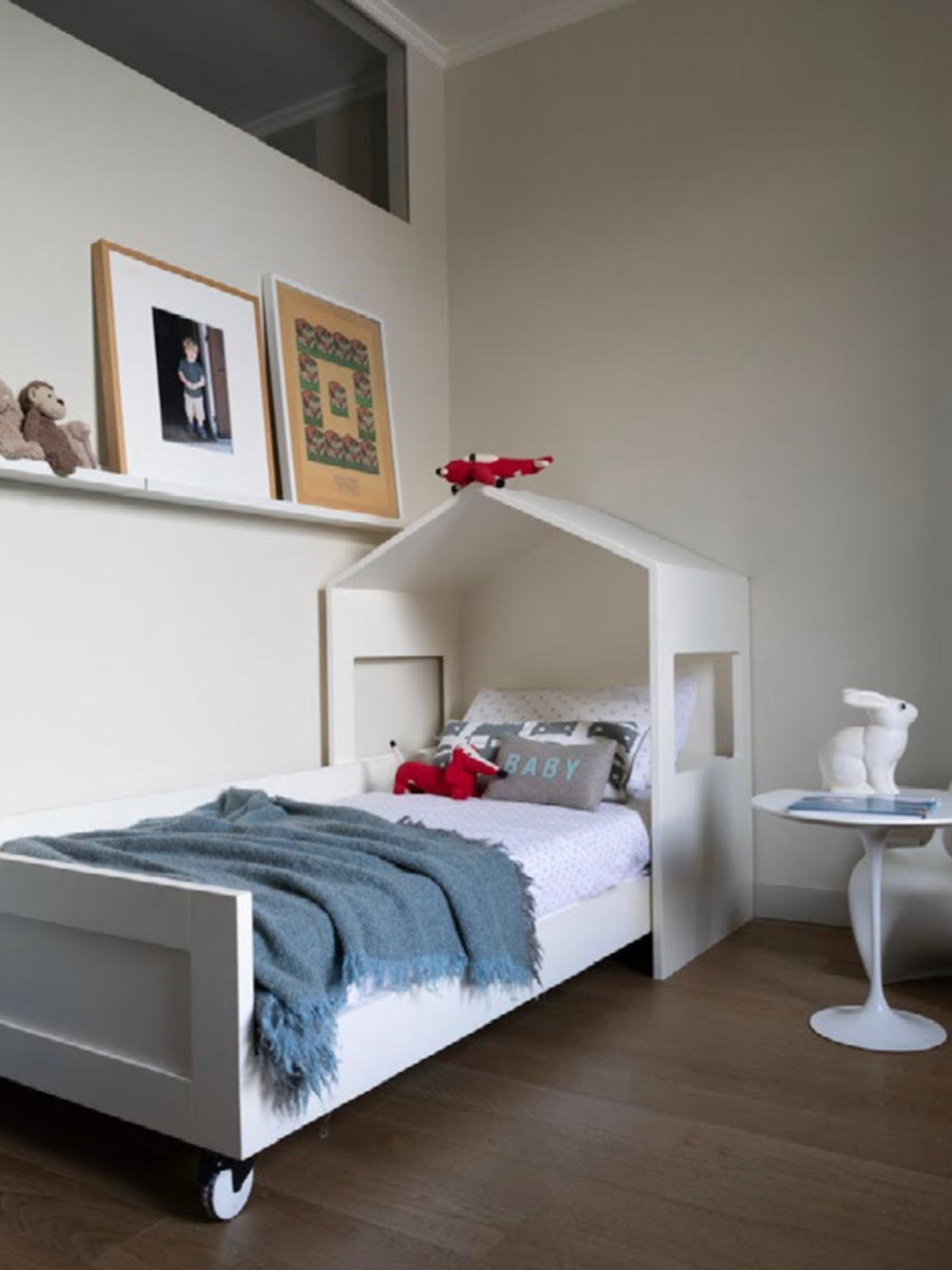 Ristrutturazione abitazione design