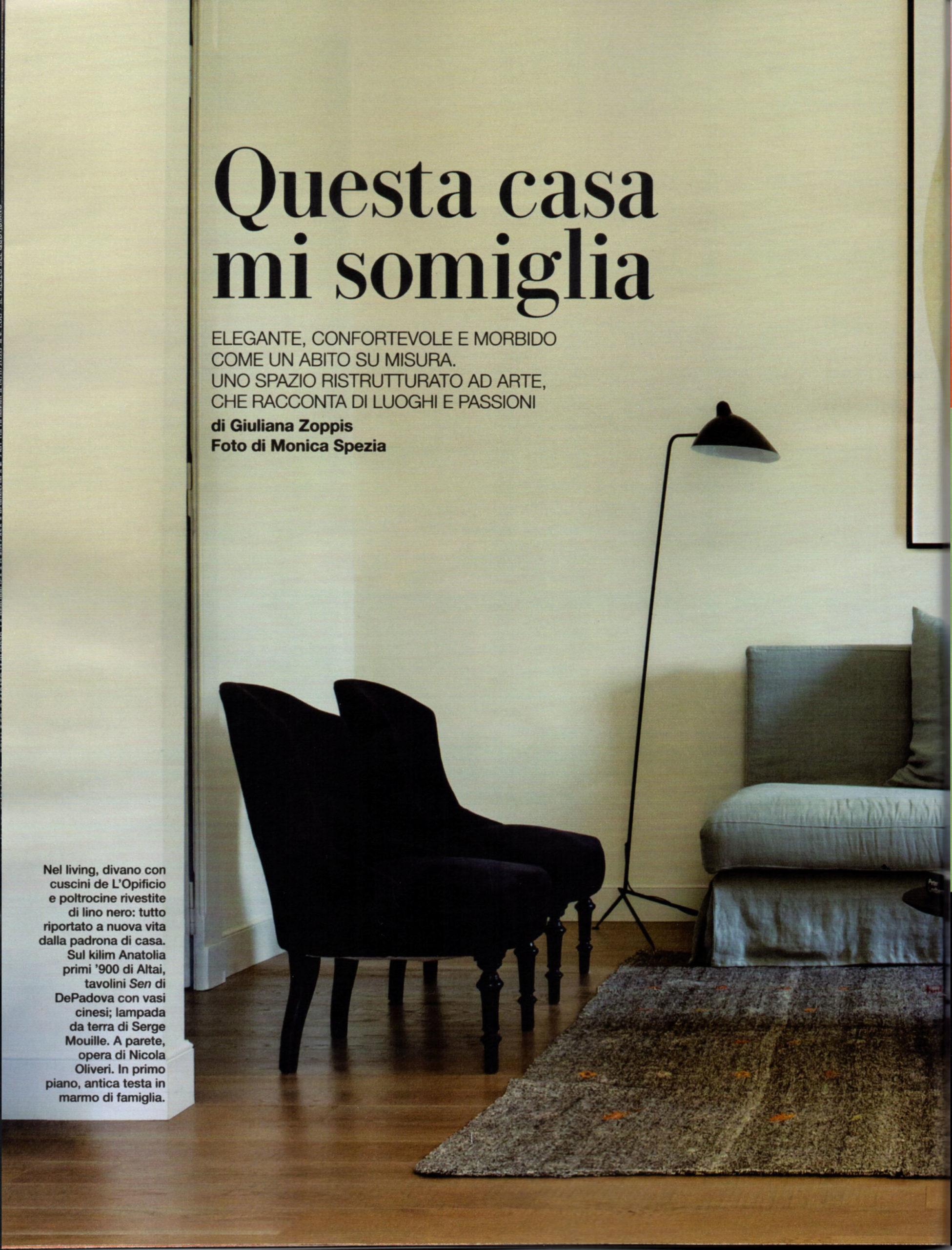 D Casa Repubblica