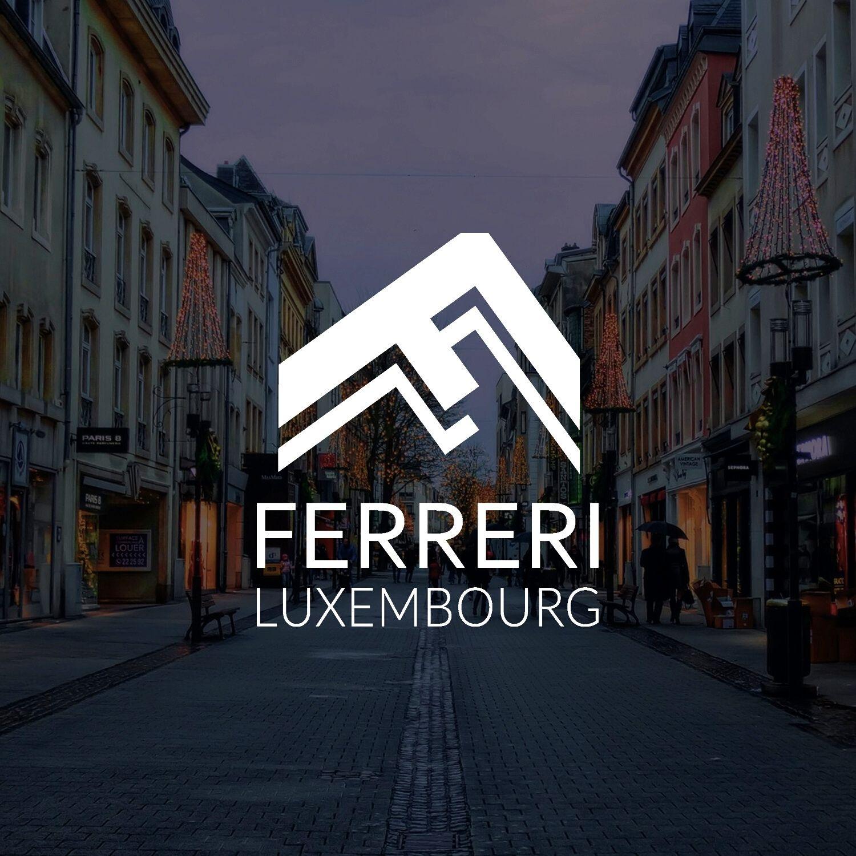 Ferreri Luxembourg - Gruppo Ferreri Costruzioni